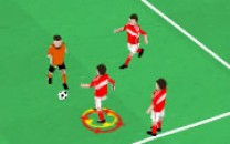 Speed Play World Soccer Oyunu