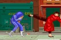 Super Street Fighter Karate